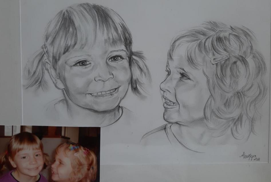 Portraits - Karikatur - Schießscheiben